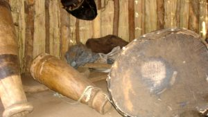 african-instruments