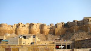 jaisalmer-fort-view